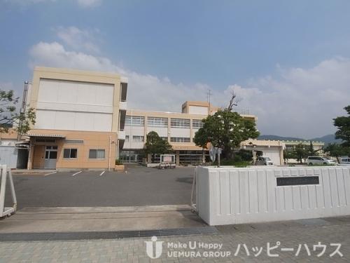 雑餉隈駅まで徒歩17分!