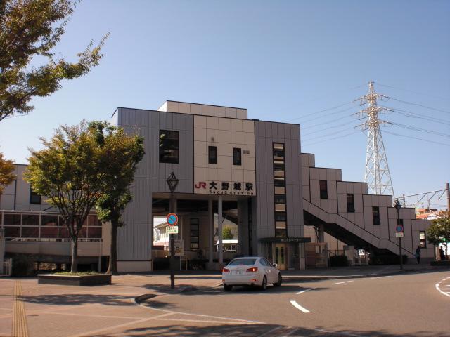 JR大野城駅