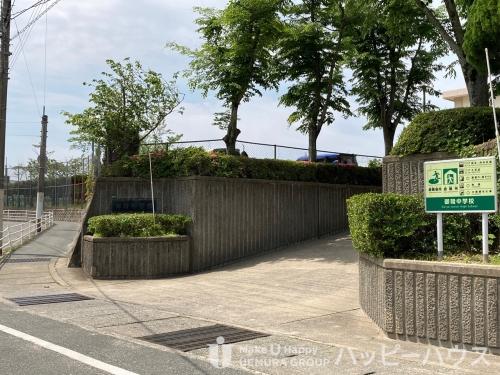JR南福岡駅まで車で約5分!
