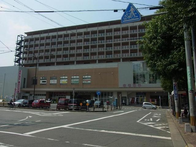 JR南福岡駅まで徒歩14分!!