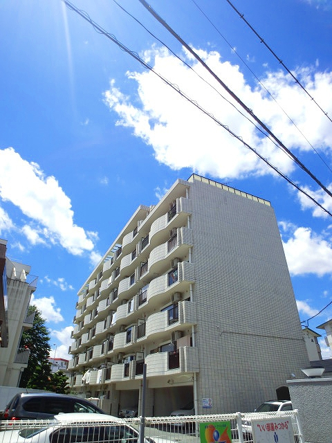 ローヤルマンション野間Ⅱ / 502号室