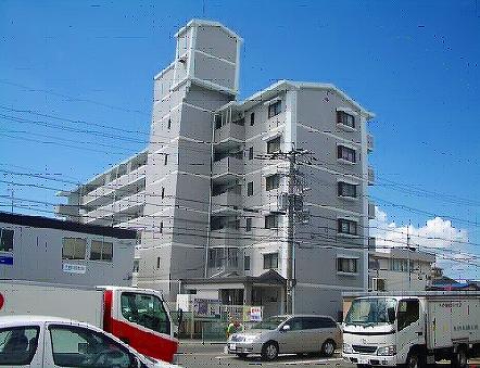 サクセス諸岡 / 505号室