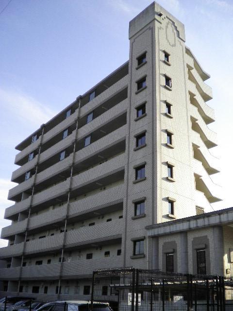 インペリア大橋南 / 401号室