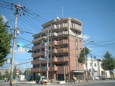 アークプラザしおばる / 701号室
