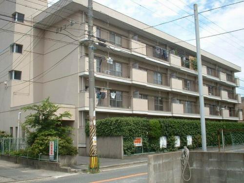 清水コーポ / 403号室