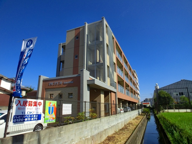 アバンダントsanchiku / 305号室