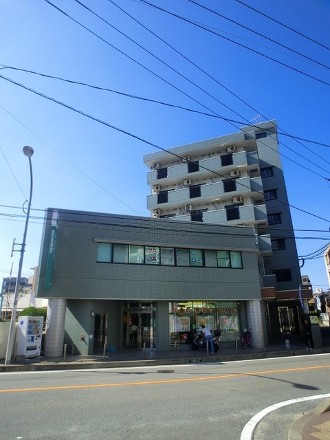 ジュネス井尻駅前 / 602号室