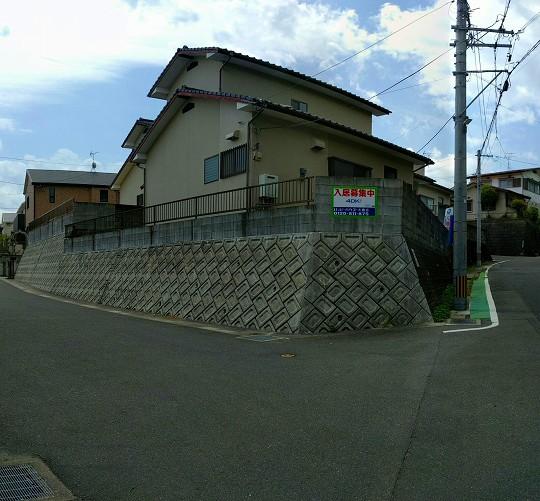 渡辺貸家 / 5号号室