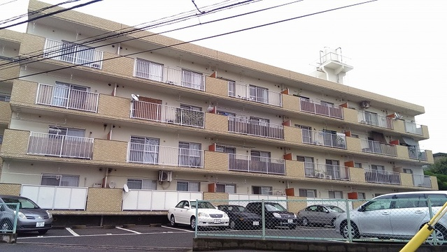 メゾーンハウス83 / 203号室
