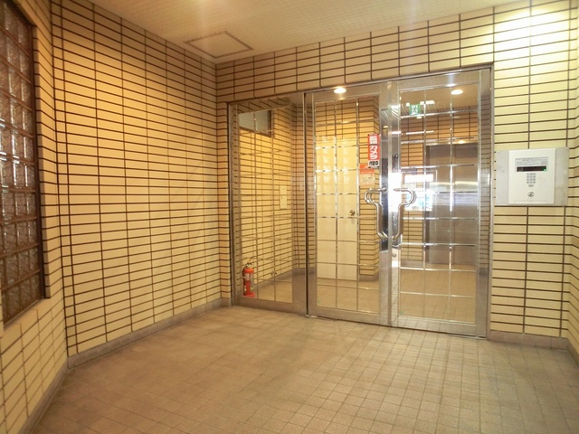 サンシャインひがし大橋 / 801号室