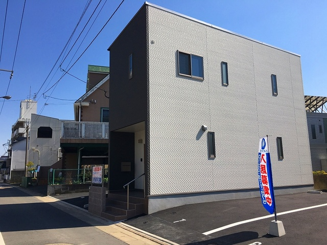 タウンハウス南福岡 / B戸建て外観
