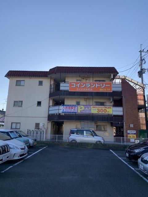 ニューライフマンション / 208号室