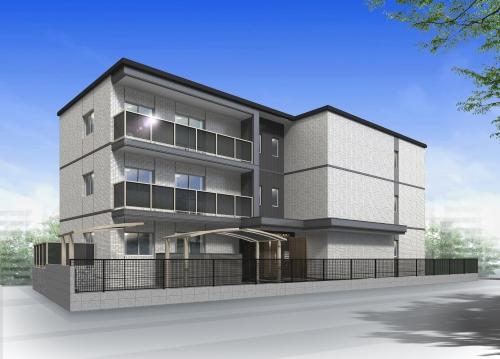 メゾン・ド・KEIWAN / 103号室