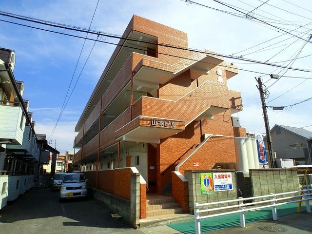 山本ビル / 302号室