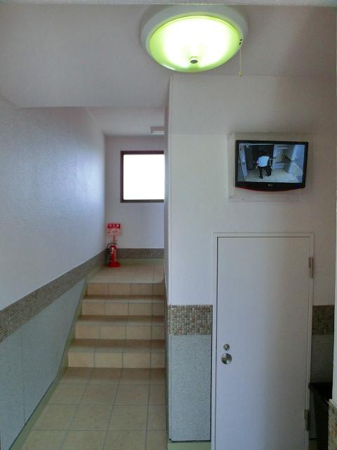 アバンティ野間 / 401号室セキュリティ