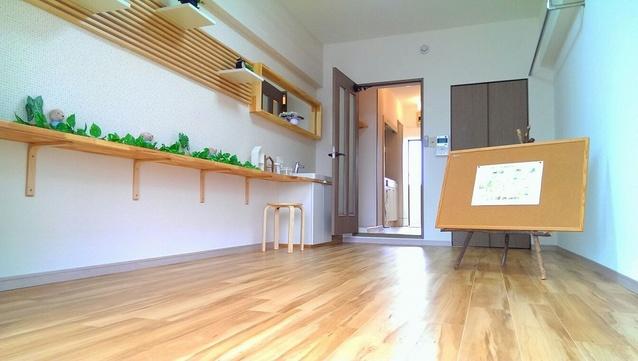 メゾンド・クレール / 203号室