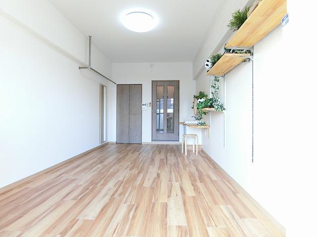 メゾンド・クレール / 602号室