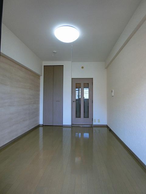 キャロット385 / 402号室
