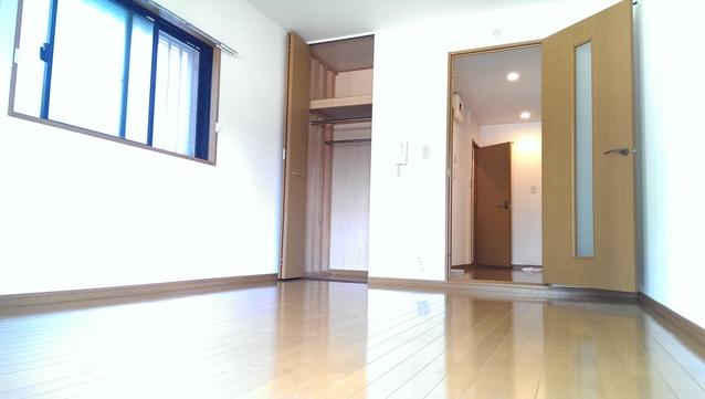 レグラス98 / 103号室