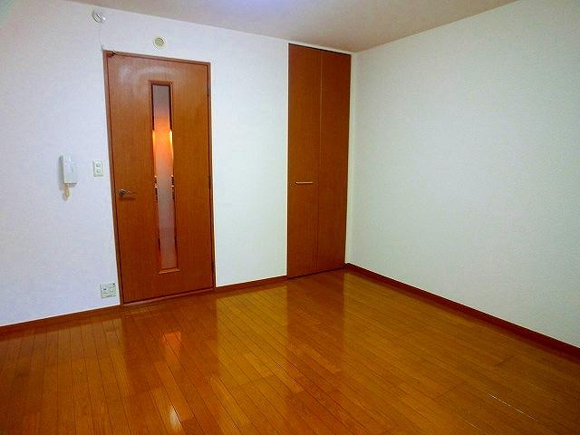 レグラス98 / 305号室リビング