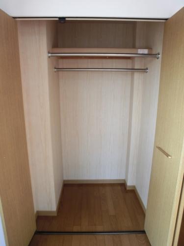 コスモコート / 301号室収納