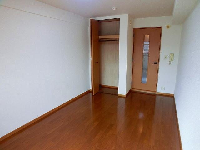 コンフォール井尻 / 402号室リビング