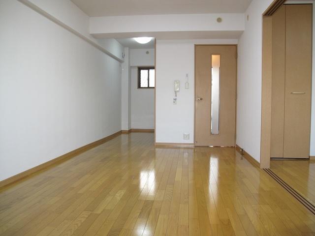 イング大橋南 / 602号室