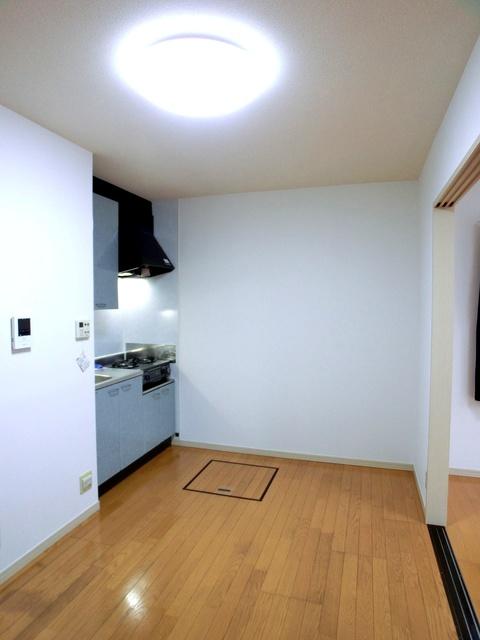 アネックスⅡ(ペット可) / 103号室