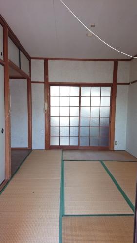 大賀レジデンス / 105号室リビング