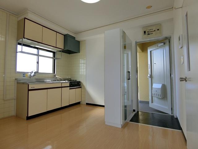 J・Oビル(ペット可) / 407号室