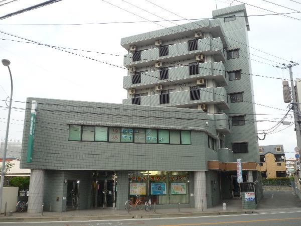 ジュネス井尻駅前 / 603号室