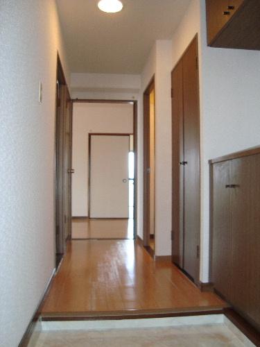 高木町2高木ビル / 401号室