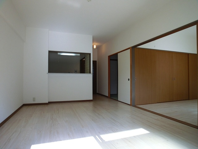 井尻第3ビル / 401号室
