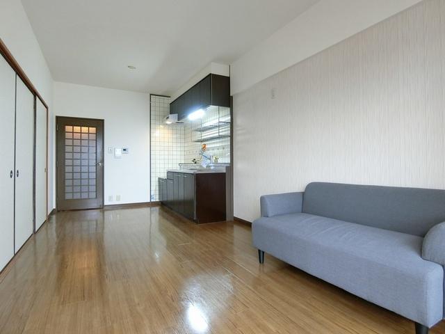 井尻第3ビル / 703号室