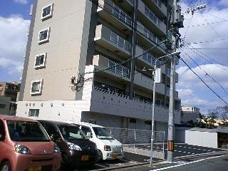 イーストパル博多Ⅱ・店舗 / 店舗B号室
