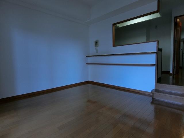 サンパティーク高宮 / 705号室