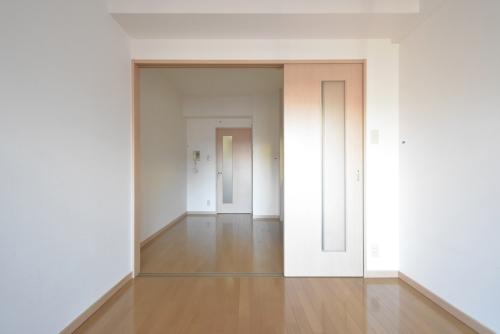 サンパティーク高宮 / 1103号室リビング
