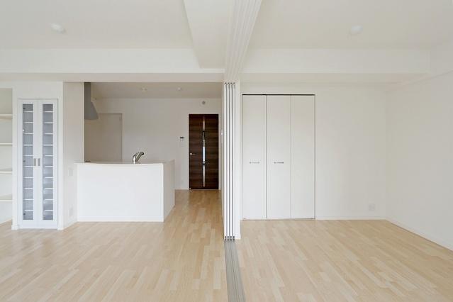 ボヌール レーベン / 402号室