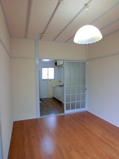 サンライズコーポ / 206号室