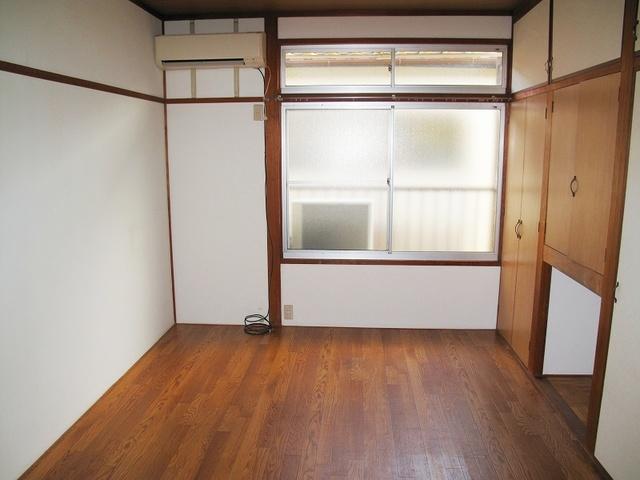 第2光コーポ / 203号室リビング