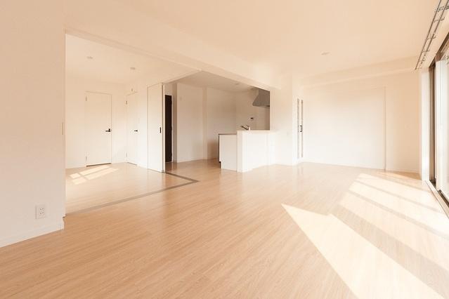 ノース ガーデン / 303号室
