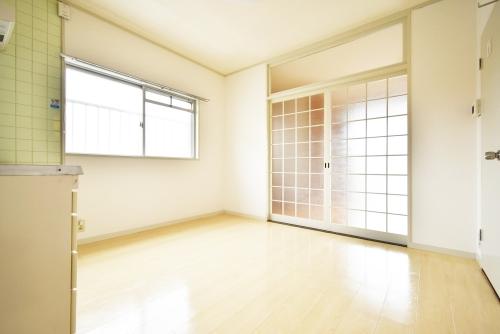 山本ビル / 307号室
