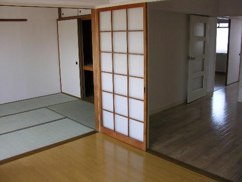 コーポウィステリア25 / 201号室