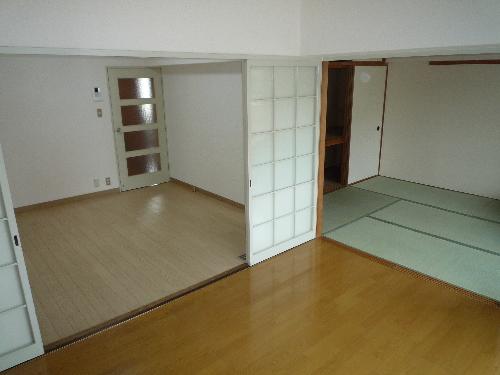 コーポウィステリア25 / 305号室リビング