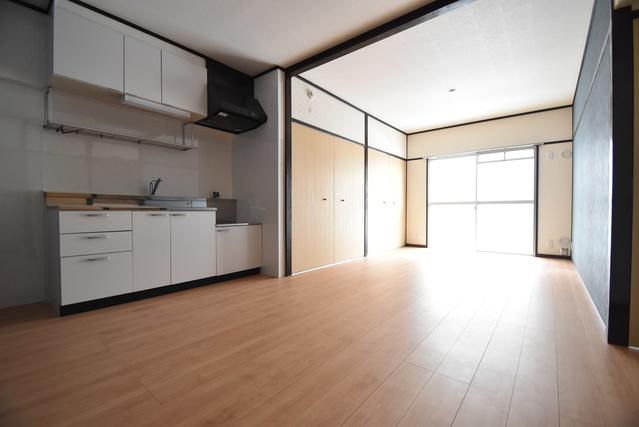 松岡コーポ / 206号室