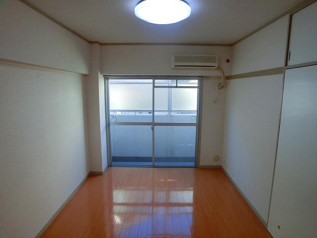 アルコプラザ / 303号室リビング