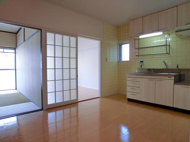 重松ビル / 401号室
