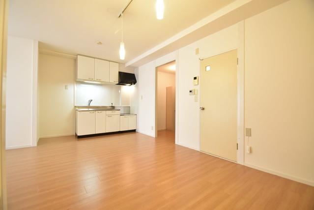 グリーンハイツ三浦 / 102号室