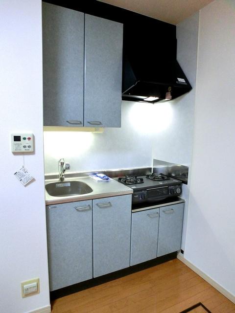 アネックスⅡ(ペット可) / 103号室キッチン