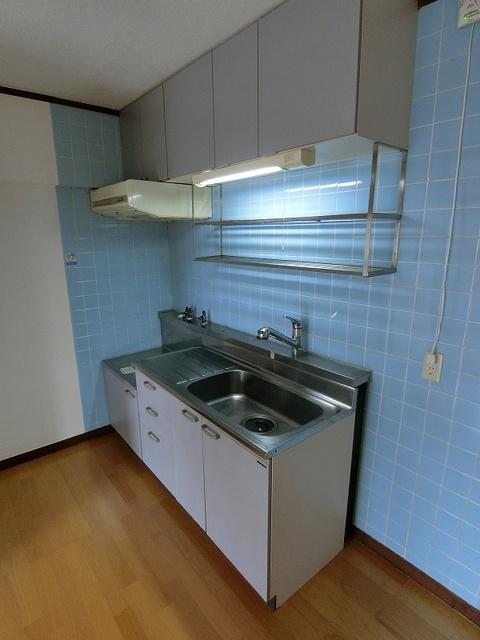 清水コーポ / 405号室
